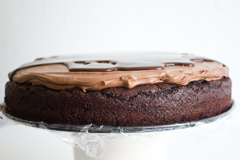 chocolate mousse cake (7)