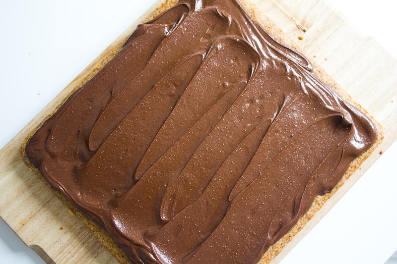 Hazelnut Almond Cake (1)