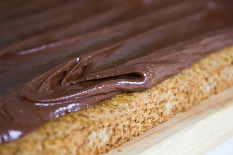 Hazelnut Almond Cake (3)