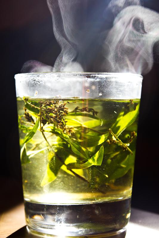 Marialuisa Tea