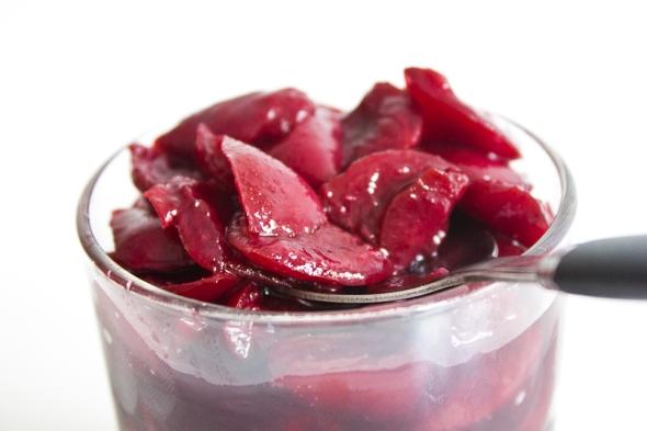 Cherry Compote