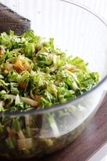Simple Salad | Einfacher Salat