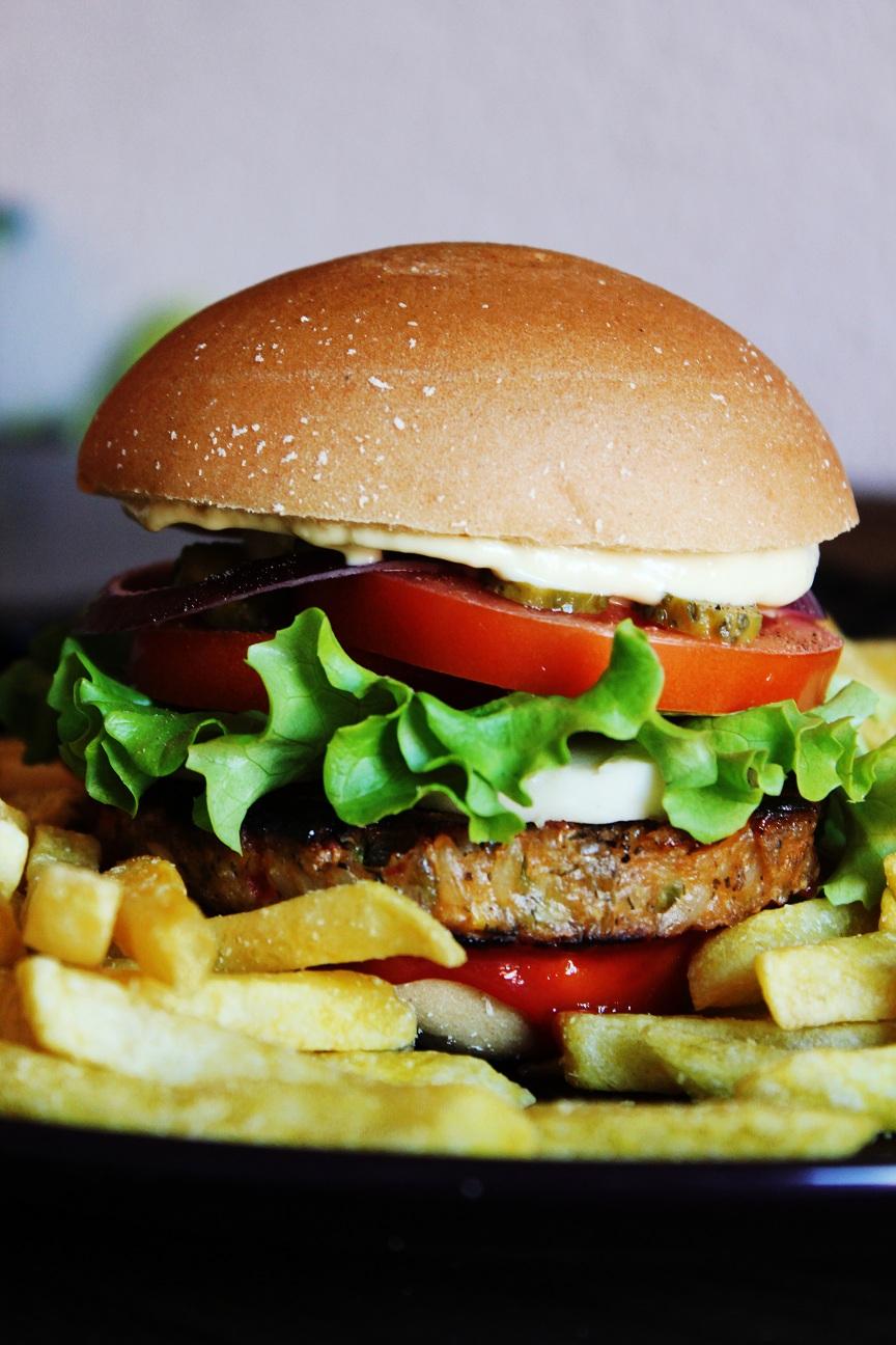 Classic Burger | Klassischer Burger